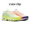 Farbe Flip