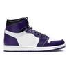 6 Court Purple.