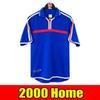 FR 2000 Blu di casa