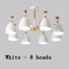 Weiß 8