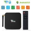 TX6,4GB+64GB,2.4G+5G Wifi,with BT