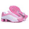 36-40 White Pink