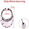 anillo de base sólo 40 mm