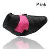 Negro + rosa