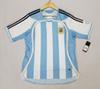 Argentina 2006 Home.