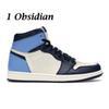 1 Obsidiyen
