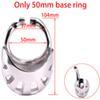 anillo de base solamente 50mm