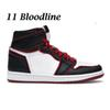 11 kan hattı