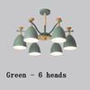 Grüne 6