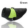 Negro + verde