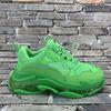 2 النيون الأخضر
