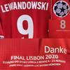 Correspondência Worn Finale Lisboa 2020