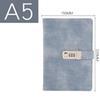 Azul A5.