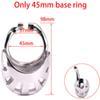 anillo de base solamente 45mm