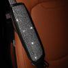 1pcs Safe couverture de ceinture