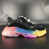 C12- Black Rainbow Sohle