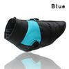 Negro + azul