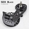 SD3 Black for 7000