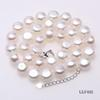 beyaz 11,5 mm Çin