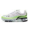 C23 36-47 Zirvesi Beyaz Ghost Yeşil