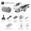 Weiß 1080P-500W + tragbare Tasche