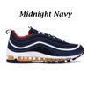 La marine de minuit