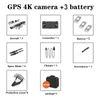 5g GPS 4K 3B