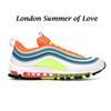 London été de l'amour