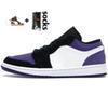 # 10 36-45 compter violet