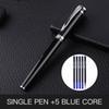singel-5 Blue refill
