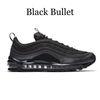 3-Black Bullet
