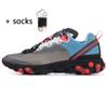 A32 Blue Chill Solar Red 36-45