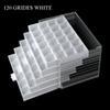 120 Izgaralar Beyaz B