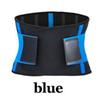 Di sostegno della vita Blu