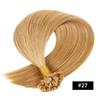 #27(Honey Blonde)