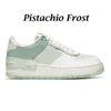 # 19 Fıstık Frost 36-40