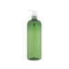 500ml verde bottiglia trasparente in PET