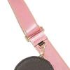 حزام الكتف الوردي