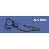 MP3 impermeabile blu scuro