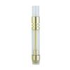 Gold:1.0ml Glass tip(Message oil hole)