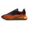 # 47 البرتقالي الأسود 36-45