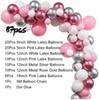 Balon Zinciri 16