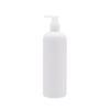 Bottiglia 500ml White Clear PET