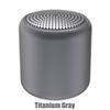 Titane gris