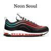 17-néon Séoul