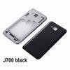 J700 siyah Çift