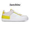 # 20 Sunshine 36-40