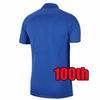 Fr 100th jersey.