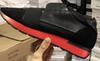 Siyah / Kırmızı Alt