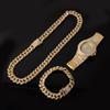 relógio Cadeia Bracelet1